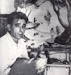 Dionis Bennassar