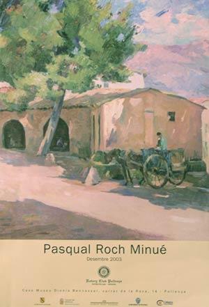 Pasqual Roch Minué