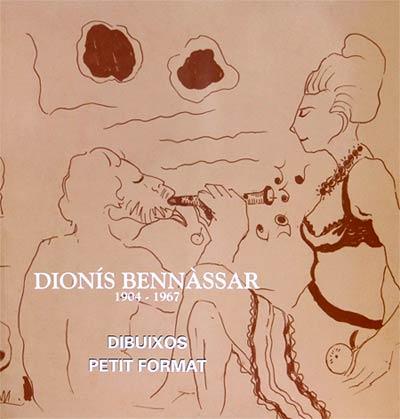 Dibuixos petit format, Dionís Bennàssar