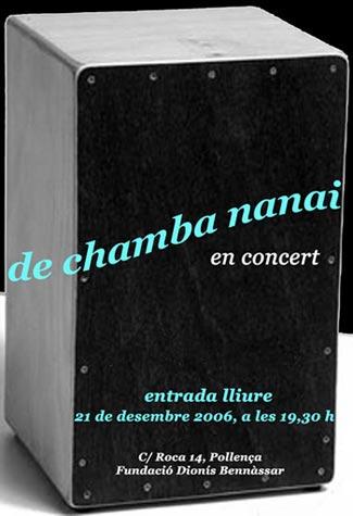 De Chamba Nanai