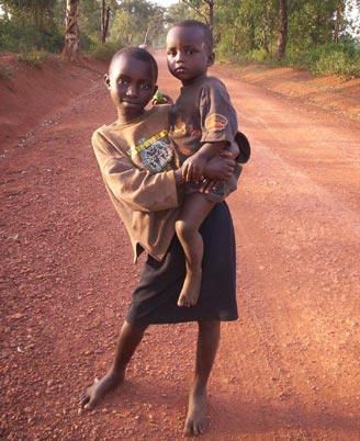 Una mirada a Rwanda