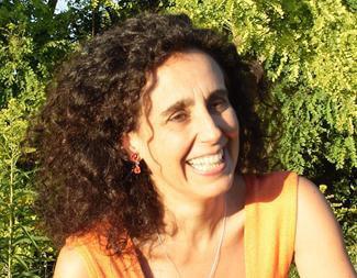 Bettina Ines Truffat