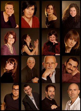 Musicantes de Mallorca